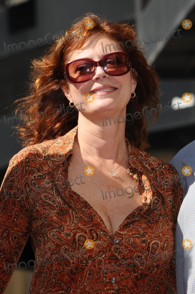 Susan Sarandon, Tim Robbins Photo - Susan Sarandon