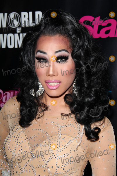 RU, Ru Paul, RuPaul Photo - Gia Gunn