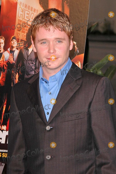 "Kevin Connolly Photo - Kevin Connolly at the Premiere of HBO's Series ""Entourage"" at Avalon, Hollywood, CA. 06-28-04"