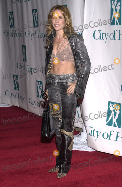 Sheryl Crow Photo -  Sheryl Crow at the City of Hope's Spirit of Life Awards, Universal Studios, Hollywood, 10-11-01