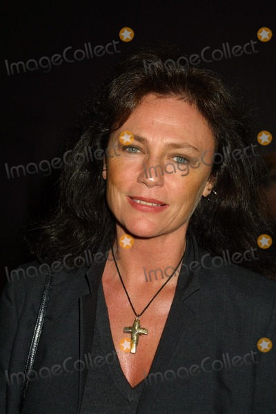"Jacqueline Bisset Photo - Jacqueline Bisset at the Opening Night of ""The Graduate"" at the Wilshire Theater, Beverly Hills, CA 10-08-03"