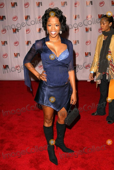Malinda Williams, Malinda William Photo - Malinda Williams at the 2003 Vibe Awards, Santa Monica Civic Auditorium, Santa Monica, CA 11-20-03