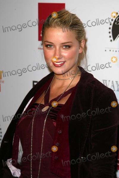 Amber Heard Photo - Amber Heard