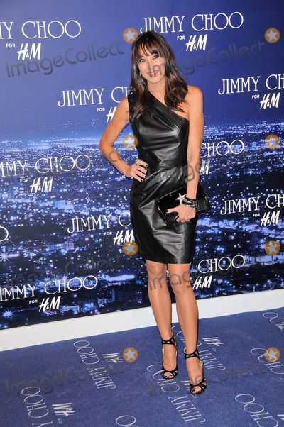 Jimmy Choo, Tamara Mellon Photo - Tamara Mellon
