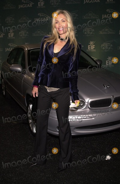 Heather Thomas, Jaguares Photo - Heather Thomas at the Jaguar Tribute To Style 2002, Rodeo Drive, Beverly Hills, CA 09-23-02