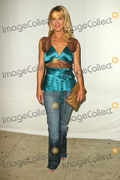 Poppy Montgomery Photo - Poppy Montgomery at the CBS and UPN 2005 TCA Party, Quixote Studios, Los Angeles, CA 01-18-05