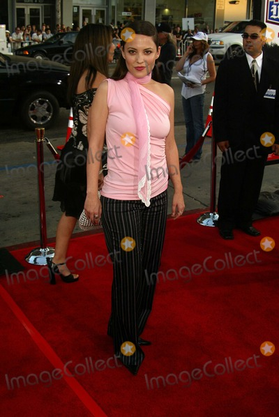 "Kate Kelton Photo - Kate Kelton at the ""Harold and Kumar Go To White Castle"" World Premiere, Chinese Theater, Hollywood, CA 07-27-04"