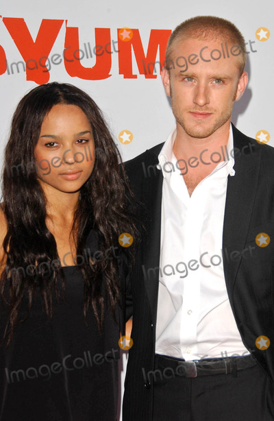 Zoe Kravitz And Ben Foster Photos and Pictures - ...