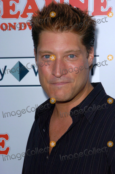 Roseanne, Sean Kanan Photo - Sean Kanan