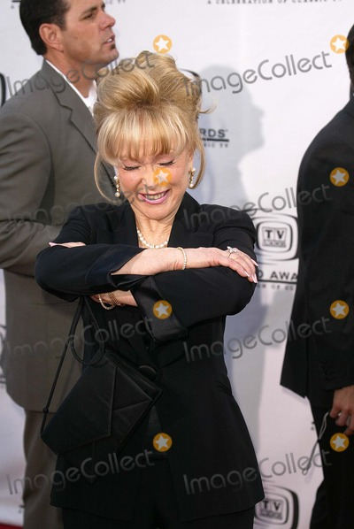 Barbara Eden Photo - Barbara Eden at the 2nd Annual TV Land Awards, Hollywood Palladium, Hollywood, CA 03-07-04