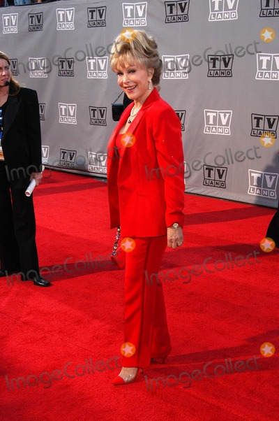 Barbara Eden Photo - Barbara Eden at the TV Land Awards, A Celebration of Classic TV, Palladium, Hollywood, CA 03-02-03