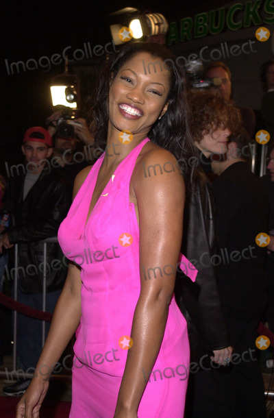 "Garcelle Beauvais Photo -  Garcelle Beauvais at the premiere of ""Bedazzled"" in Westwood, 10-17-00"