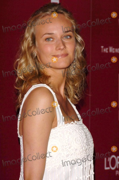 Diane Kruger Photo - Diane Kruger