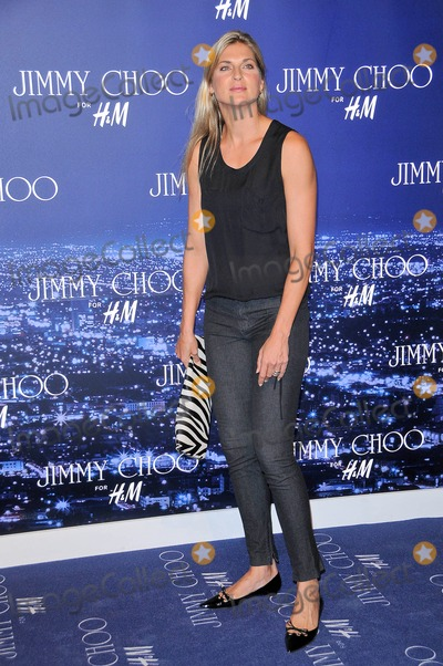 Gabrielle Reece, Jimmy Choo Photo - Gabrielle Reece