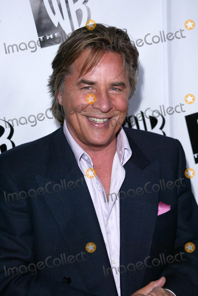 Don Johnson Photo - Don Johnson 