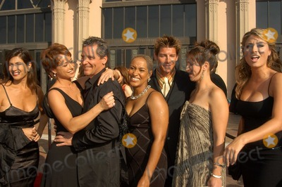 Photos And Pictures Cast Of Trading Spaces At The 2003