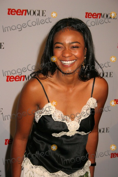 "Tatiana Ali Photo - Tatiana Ali at the Teen Vogue ""Young Hollywood"" Party, Chateau Marmont, West Hollywood, CA 09-23-04"