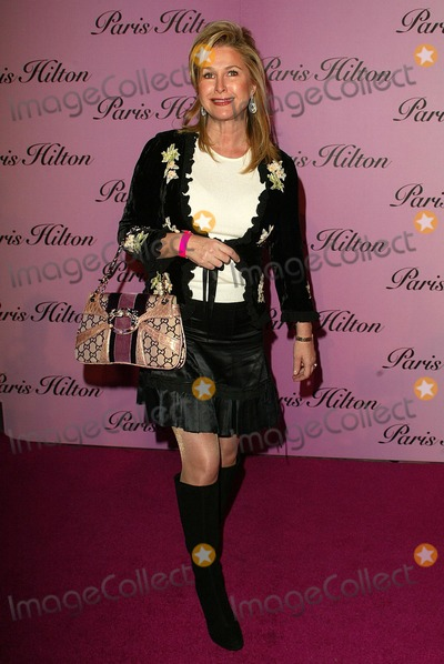 "Kathy Hilton, Paris Hilton Photo - Kathy Hilton at the ""Paris Hilton Fragrance"" Launch Party at 5900 Wilshire Blvd. Los Angeles, CA. 12-03-04"