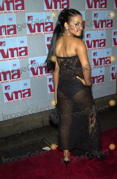 Christina Milian Photo - Christina Milian at the 2002 MTV Video Music Awards, Radio City Music Hall, New York City, NY 08-29-02