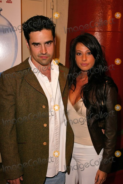 "Jesse Bradford Photo - Jesse Bradford and Date At the Los Angeles Premiere of ""Eulogy"", Mann Festival Theatre, Westwood, CA, 10-13-04"