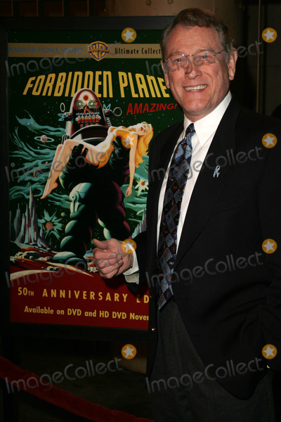Earl Holliman Photo - Earl Holliman