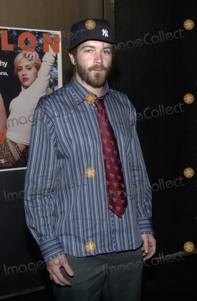 Danny Masterson Photo - Danny Masterson at the Nylon Magazine party, Ivar, Hollywood, CA 10-05-02