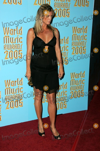 Rachel Hunter Photo - Rachel Hunter