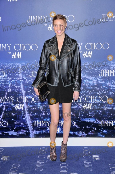 Jimmy Choo, Whitney Port Photo - Whitney Port