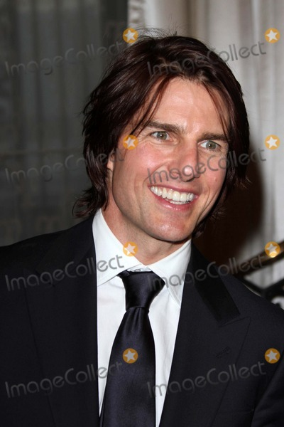 Four Seasons, Simon Wiesenthal, Tom Cruise Photo - Tom Cruise