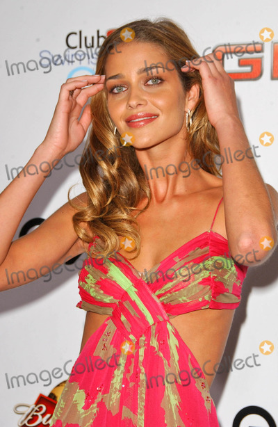 Ana Beatriz Barros Photo - Ana Beatriz Barros