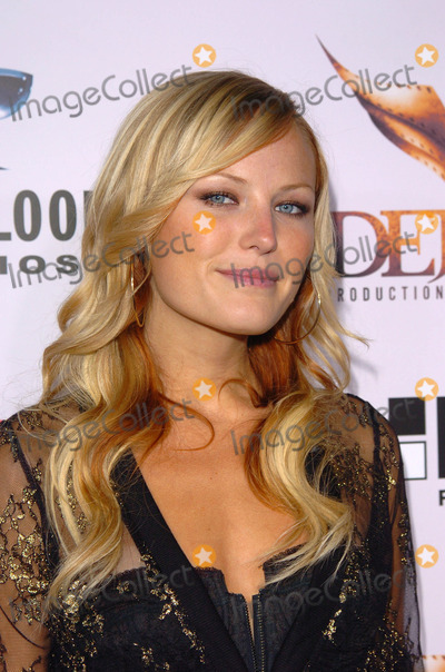 Malin Akerman Photo - Malin Akerman