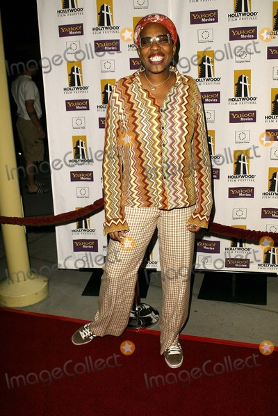 "Macy Gray Photo - Macy Gray at the premiere of ""The Human Stain"" as part of the Hollywood Film Festival, Arclight, Hollywood, CA 10-21-03"