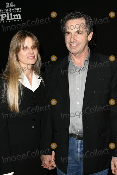 Robert Carradine Photo - Robert Carradine and wife Edie