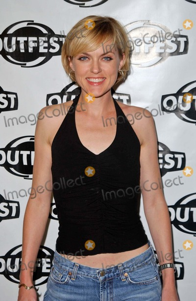 Elaine Hendrix Photo - Elaine Hendrix