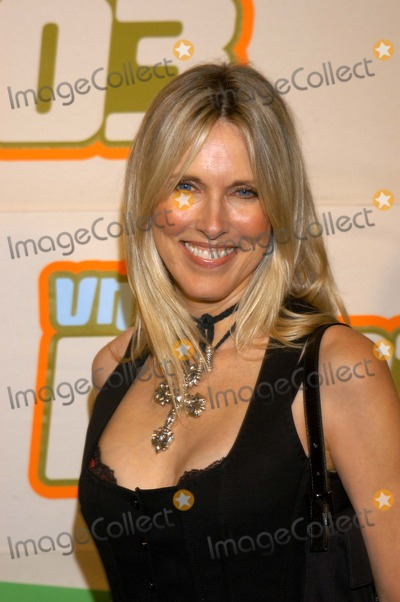Alana Stewart Photo - Alana Stewart at VH1 Big In 03, Universal Amphitheater, Universal City, CA 11-20-03