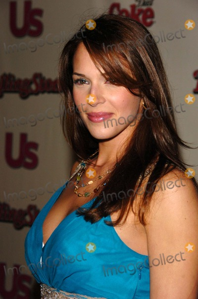 Amanda Righetti, Puck, Wolfgang Puck, Rolling Stones, The Used Photo - Amanda Righetti