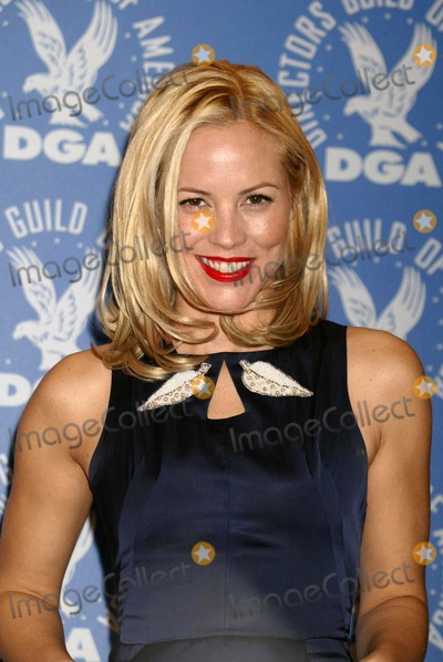Maria Bello Photo - Maria Bello at The 56th Annual Director's Guild of America Awards Press Room, Century Plaza Hotel, Century City, CA 02-07-04