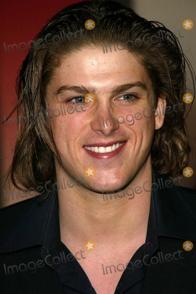 "Photo - Michael Mantenuto at the premiere of Disney's ""Miracle"" at the El Capitan Theater, Hollywood, CA 02-02-04"