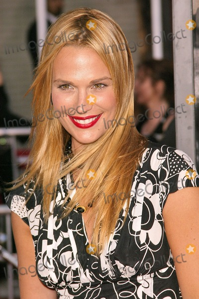 "Molly Sims Photo - Molly Sims at the Los Angeles Premiere of ""Collateral"" at the Orpheum Theatre, Los Angeles, CA. 08-02-04"