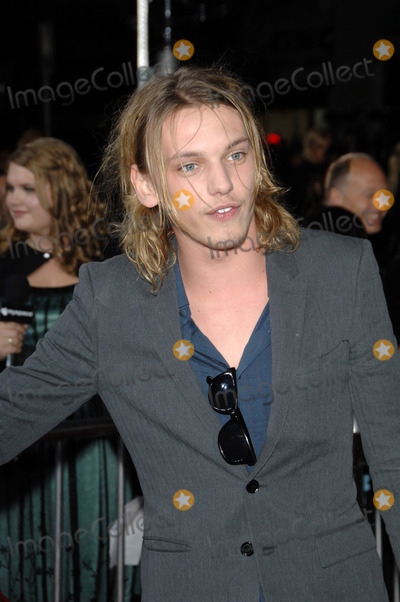 Jamie Campbell, Jamie Campbell Bower, Jamie Campbell-Bower Photo - Jamie Campbell Bower