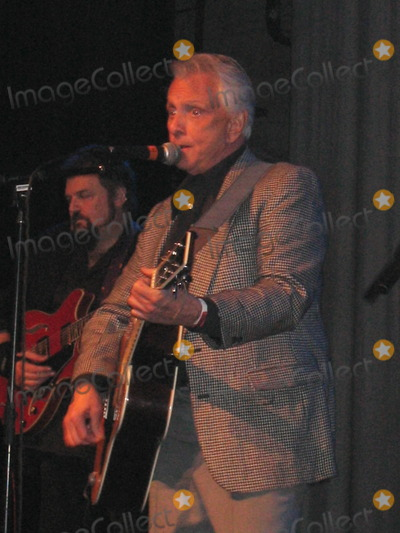 Elvis Presley Photo - Ray Campi at the Elvis Presley 70th Birthday Tribute, Music Box Theater, Hollywood, CA 01-08-05