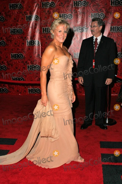 Glenn Close Photo - Glenn Close at the HBO Emmy Party, Pacific Design Center, West Hollywood, CA 09-19-04