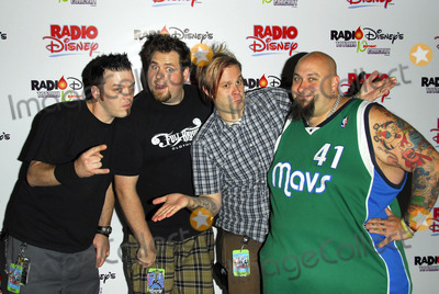 Bowling For Soup Photo - Bowling for Soup