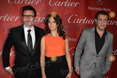 Berenice Bejo, Jean Dujardin, Michel Hazanavicius Photo - Michel Hazanavicius, Berenice Bejo, Jean Dujardin