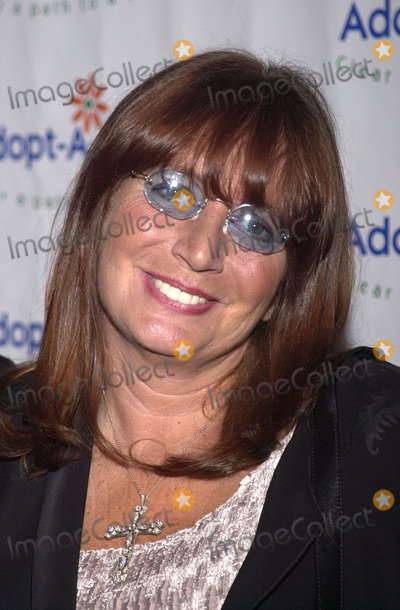 Penny Marshall, The Specials Photo -  Penny Marshall at the special benefit for Adopt-A-Minefield, Regent Beverly Wilshire Hotel, Beverly Hills, 06-14-01