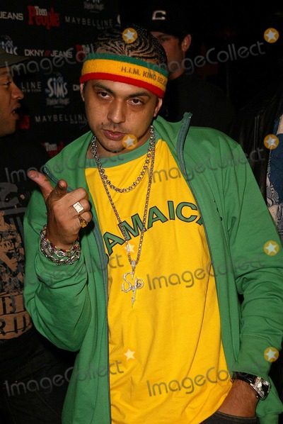 Photos and Pictures - Sean Paul