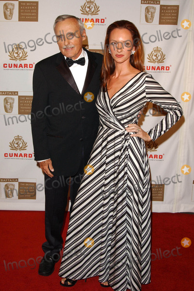 Dennis Hopper, Victoria Duffy Photo - Dennis Hopper and Victoria Duffy