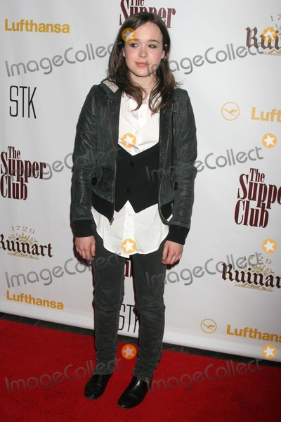 Ellen Page Photo - Ellen Page