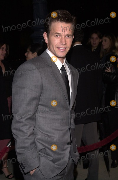 "Mark Wahlberg, Samuel Goldwyn Photo - Mark Wahlberg at the premiere of Universal's ""The Truth About Charlie"" at Academy of Motion Picture Arts and Sciences, Samuel Goldwyn Theater, Beverly Hills, CA 10-16-02"