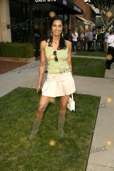 Padma Lakshmi Photo - Padma Lakshmi at the Grand Opening of the First Stella McCartney Store in Los Angeles, West Hollywood, CA 09-28-03
